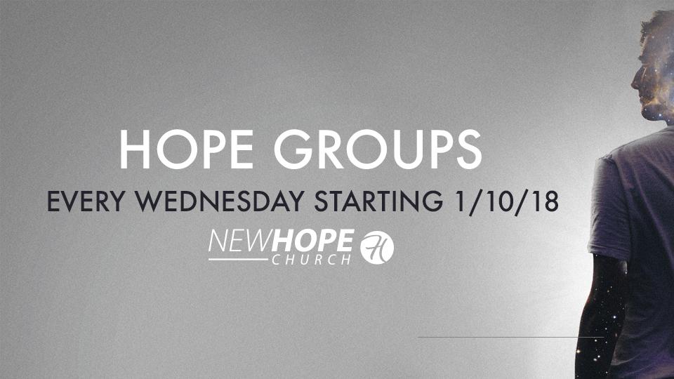 Hope Groups WEB